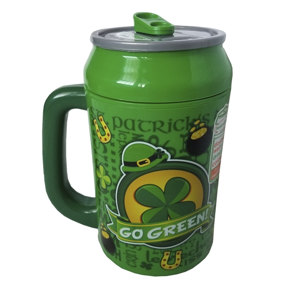 Cool Gear Other - 🆕☘Cool Gear Go Green St. Patrick's Day Mug